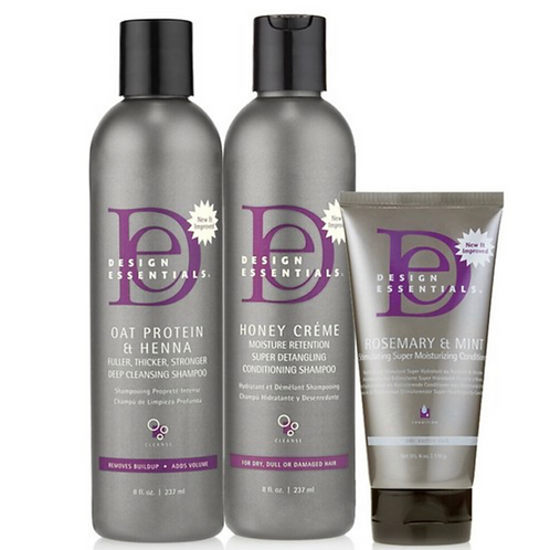 Protective Style Maintenance Pack