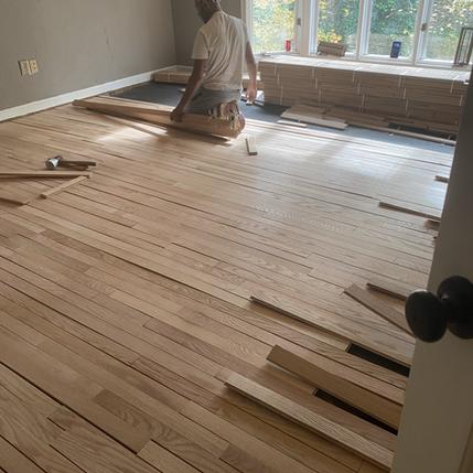 Nance Flooring