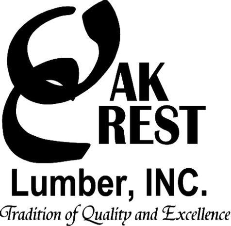 Oak Crest Lumber
