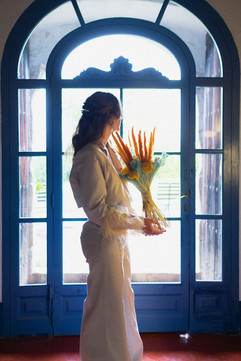 Ramo de novia Flors Blumen