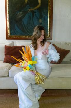 Ramo novia Flors Blumen