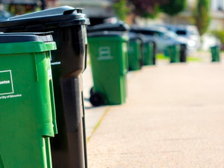 Changes Coming to Waste Collection