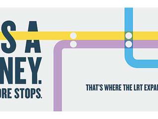 Valley Line Southeast LRT