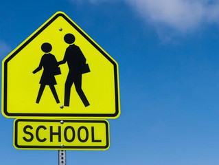 Back to School Traffic Safety