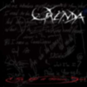 """Orenda 1st album """"A tale of a tortured soul"""""""