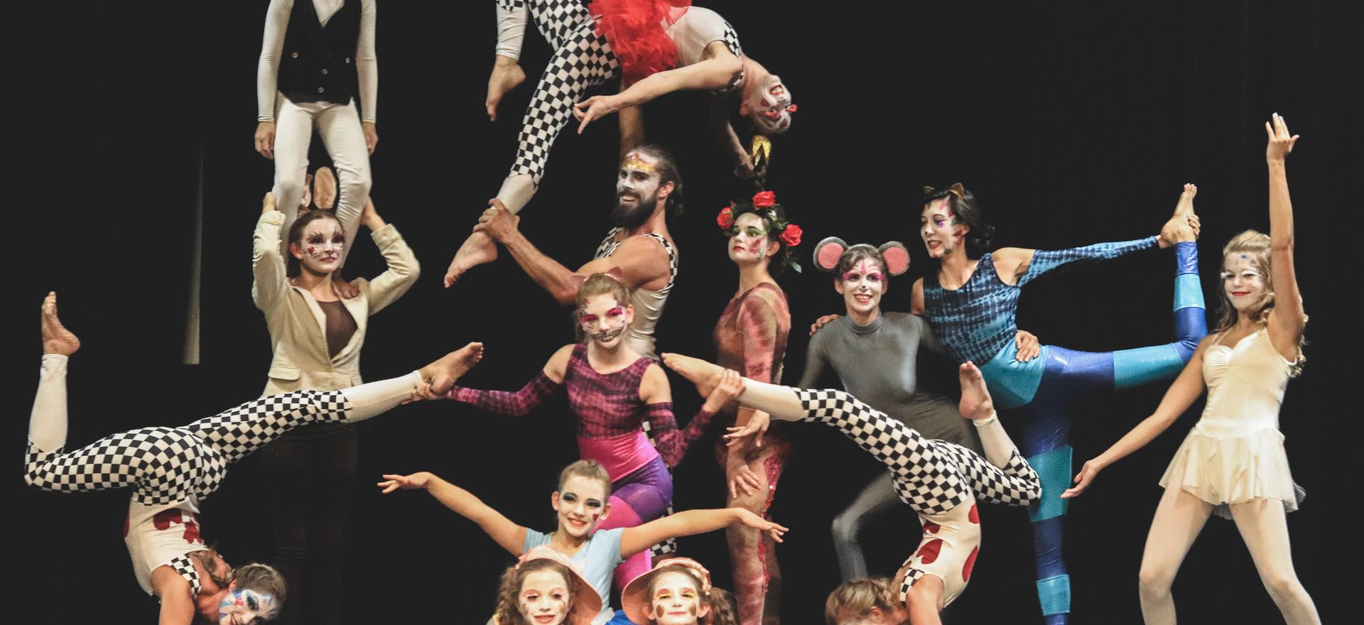 The Durango Circus 2018