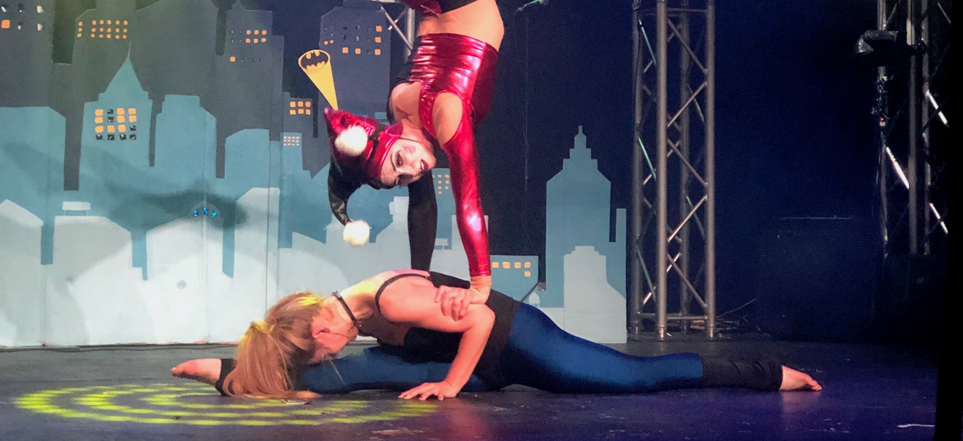 The Durango Circus 2019