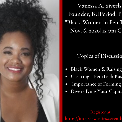 Democratizing Business Capital: #BlackCapitalMatters