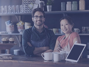 Helping Business Owners