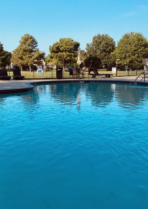 Almadale Farms Pool