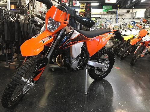 2020 KTM 500