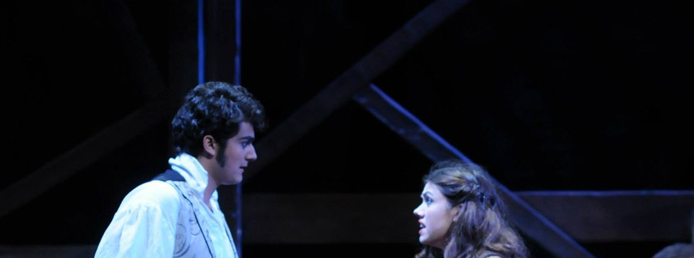 Les Miserables, 2013
