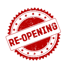 ReOpening June 15th! Place Your Order Today!