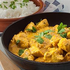 Murghi curry