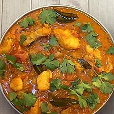 Machali Curry