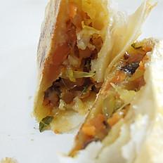 Samossa végétarien (2 pièces)