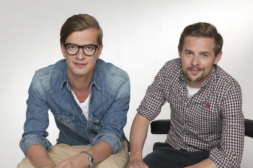 Joko und Klaas kennt jeder, aber kennst du bereits diese Fakten über das Moderator-Duo?