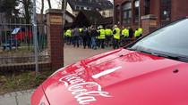 Coca-Cola-Werke in Bremen schließen