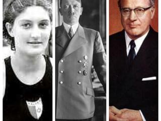 August 1, 1936 - Hitler's Olympics