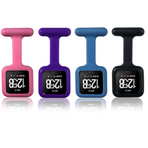 Pin fob for Fitbit Versa and Fitbit Versa 2
