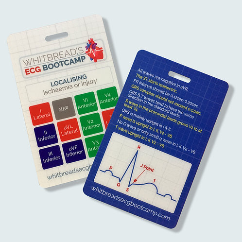 Systematic card