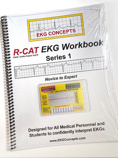 R-CAT EKG Workbook