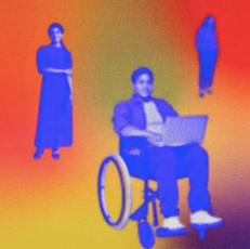 In the pandemic economy, disabled women face a number of obstacles