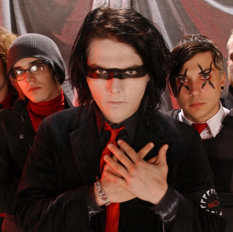 Every My Chemical Romance song ranked from worst to best - The Forty Five