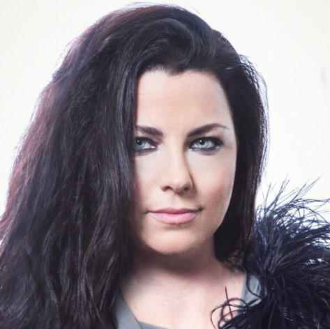 Amy Lee interview: On misogyny & grief
