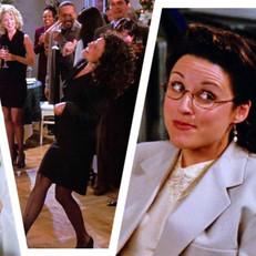 The 30 best Elaine scenes - Vulture