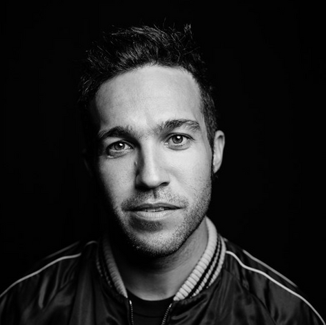 Pete Wentz on Star Wars, the emo revival and why believers will never die