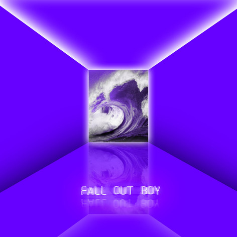 MANIA is Fall Out Boy's best album in a decade - Alt Press