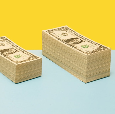 'Money Diaries,' salary lists, and our obsession with other people's money
