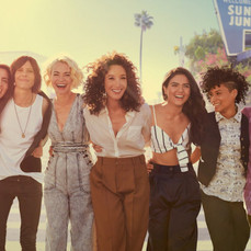 Welcome back The L Word, a show which owes its fans so much