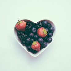 How falling in love helped heal my relationship with food
