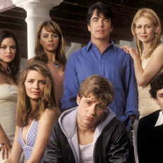How The O.C. subverted everything we knew about teen TV - Dazed