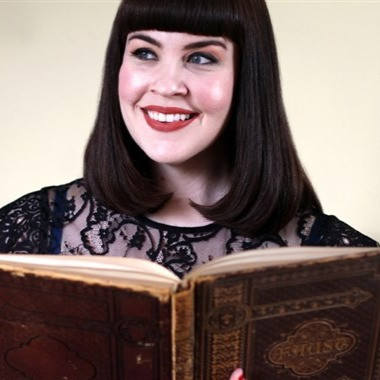 Caitlin Doughty interview - how to talk to kids about death - Guardian