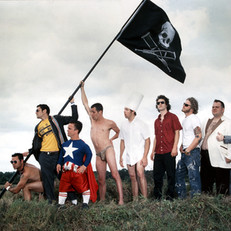 The Oral History of Jackass: The Movie - VICE