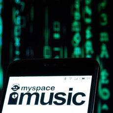 How we let Myspace lose our music and break our hearts - i-D