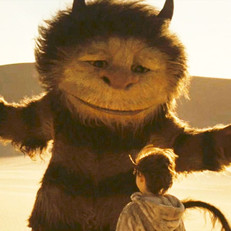 Total Film: Where the Wild Things Are is the best film about childhood