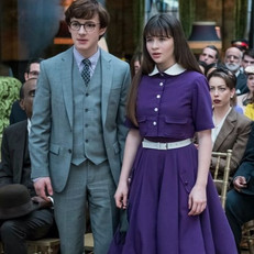 The ending of A Series of Unfortunate Events on Netflix betrays the books