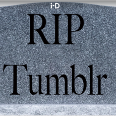 Without NSFW content, there is no Tumblr - i-D