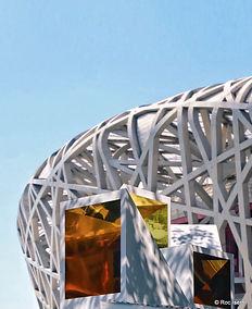 Urban Cabin Beijing