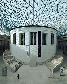 British Museum. London
