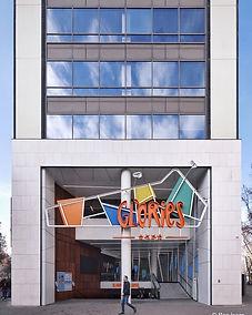 Centre Comercial Les Glòries. Barcelona