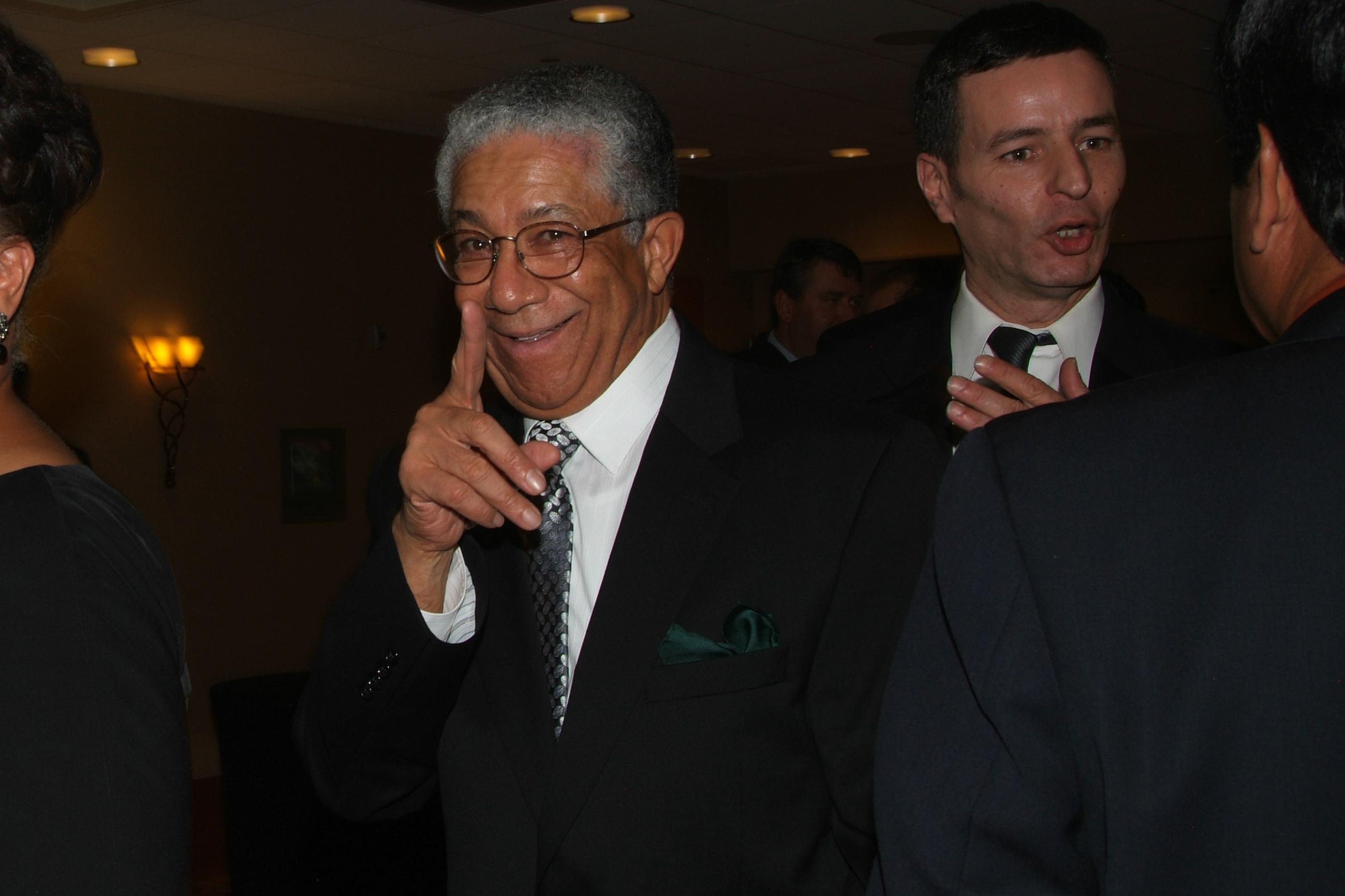 Al Harrell