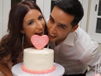 Newly Married Couples- Mazal Tov!