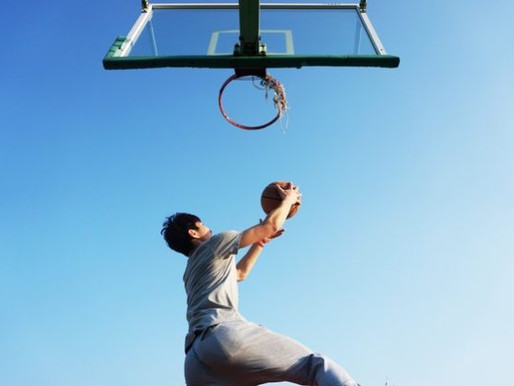 Basketball, Baseball and Air/Paintball Guns Top the List of Leading Causes of Eye Injuries