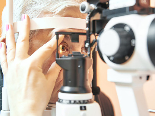 Get Your Eyes Checked for Melanoma Awareness Month