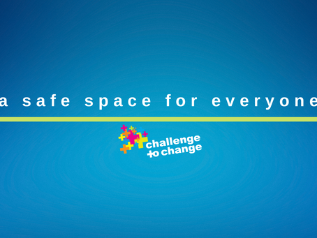 A Safe Space for Everyone